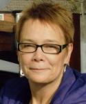 Sue portrait